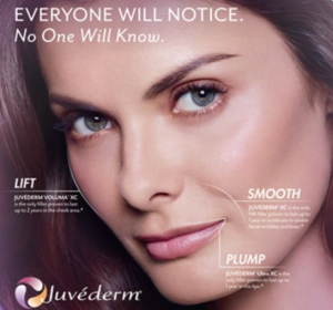 Juvederm Treatment London